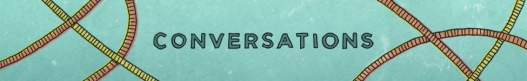 Conversations Bandcamp Banner